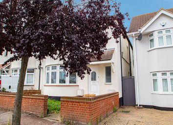 Thumbnail 3 bed maisonette for sale in Chalkwell Park Drive, Leigh-On-Sea