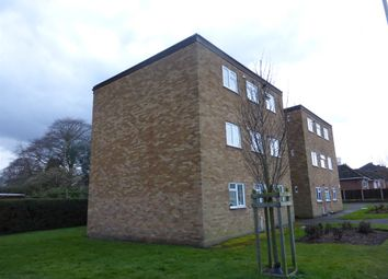 Thumbnail 2 bedroom flat for sale in Lilburne Avenue, Norwich