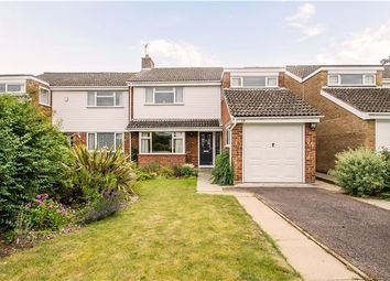 Thumbnail 3 bed semi-detached house for sale in The Paddock, Harston, Cambridge