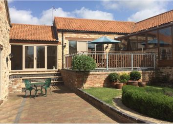 4 bed detached house for sale in Norwood Yard Close, Timberland LN4