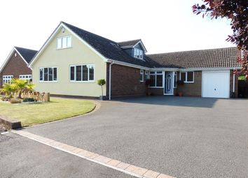 Thumbnail 4 bed detached house for sale in Hall Meadow, Hagley, Stourbridge