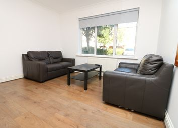 Thumbnail 6 bedroom town house to rent in Tollington Way, London