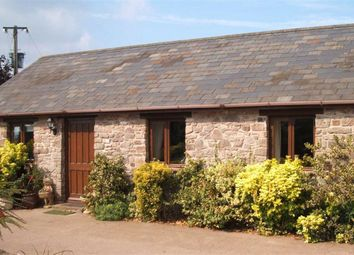 Thumbnail 2 bed bungalow to rent in Walks Farm, Usk, Monmouthshire