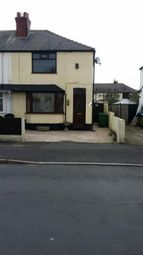 Thumbnail 2 bed semi-detached house to rent in South Avenue, Warrington
