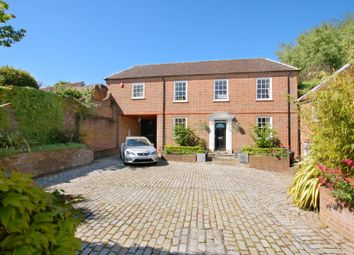 Thumbnail 5 bed detached house for sale in Captains Row, Lymington, Hampshire