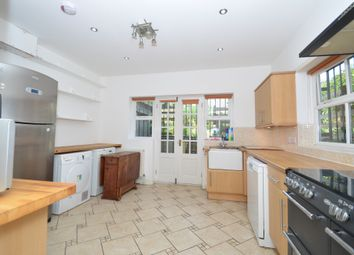 Thumbnail 3 bedroom maisonette to rent in Downs Road, Hackney Downs, London