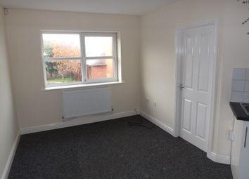 Thumbnail 2 bed flat to rent in Windsor Court, Wellington Road, Edlington, Doncaster