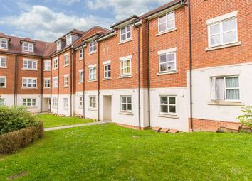 Thumbnail 2 bed flat for sale in Valley Hill, Loughton