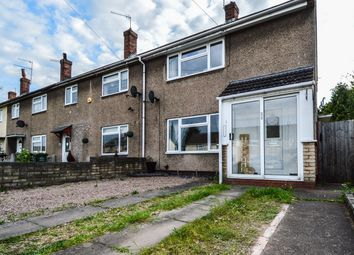 Thumbnail End terrace house for sale in Coronation Way, Kidderminster