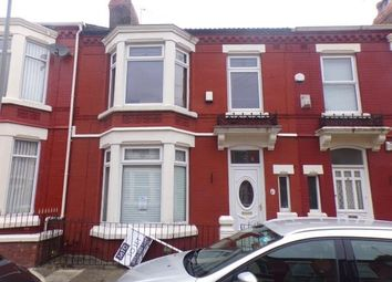 5 bed terraced house for sale in Hampstead Road, Liverpool, Merseyside, England L6