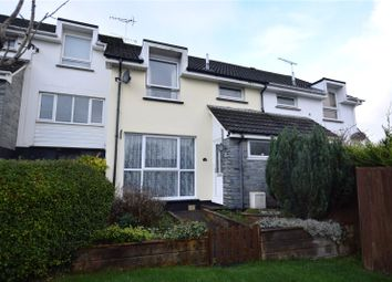 Thumbnail 3 bed terraced house to rent in Ward Close, Stratton, Bude