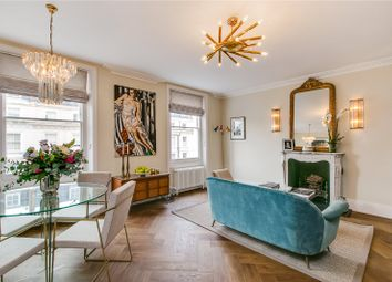 Thumbnail 1 bed flat for sale in Belgrave Road, London