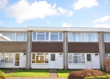 Thumbnail 2 bed terraced house to rent in Fittleworth Garden, Rustington, Littlehampton