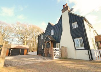 Thumbnail 4 bed cottage for sale in Main Raod, Bicknacre