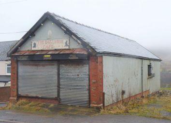 Thumbnail 2 bed barn conversion for sale in Garn Road, Blaenavon, Pontypool