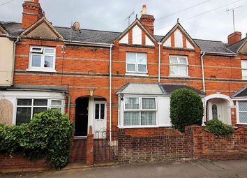 3 bed terraced house for sale in Connaught Road, Reading RG30