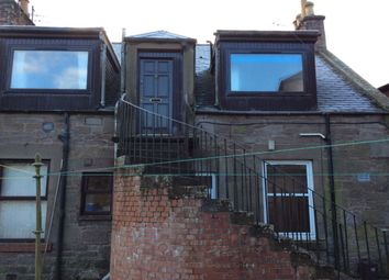 Thumbnail 2 bedroom flat to rent in Damacre Road, Brechin