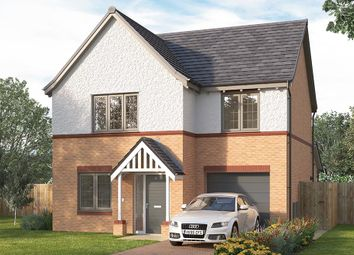 "Thumbnail 3 bed detached house for sale in ""The Melton"" at St. Catherines Villas, Wakefield"
