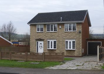 Thumbnail 3 bed detached house for sale in Packman Road, Wath-Upon-Dearne, Rotherham