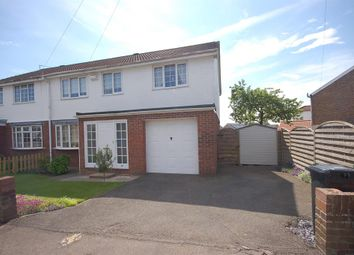 5 bed semi-detached house for sale in Dyrham Road, Kingswood, Bristol BS15