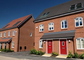 Thumbnail 3 bed terraced house to rent in Pool Avenue, Prescot, Merseyside