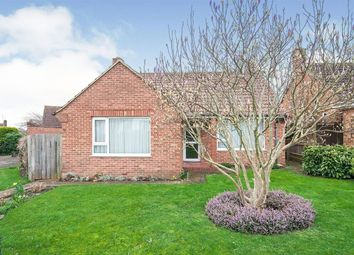 Thumbnail 2 bed bungalow for sale in Amberley Road, Eastbourne