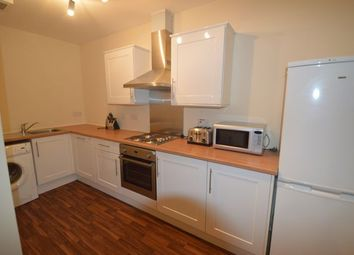 Thumbnail 4 bed flat to rent in Roseburn Terrace, Edinburgh, Midlothian EH12,