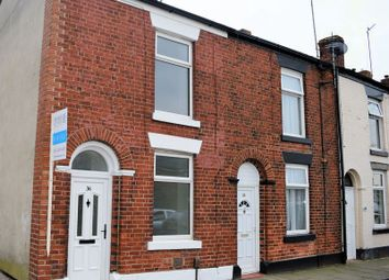 Thumbnail 2 bed terraced house for sale in Garden Street, Audenshaw, Manchester