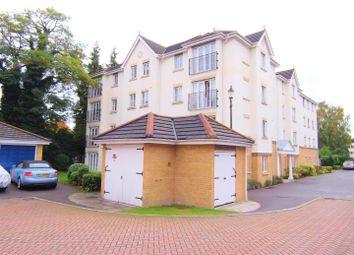 Thumbnail 2 bedroom flat to rent in St. Andrews Gate, Heathside Road, Woking