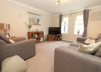 Thumbnail 2 bed flat to rent in Pear Tree Mews, Ashbrooke, Sunderland