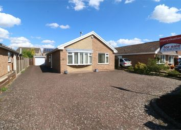 Thumbnail 3 bed detached bungalow for sale in Stonecross Gardens, Cantley, Doncaster, South Yorkshire