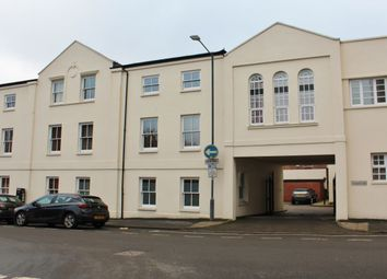 Thumbnail 1 bed flat for sale in Windsor Street, Leamington Spa