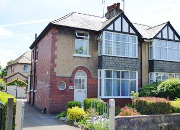 Thumbnail 3 bedroom semi-detached house for sale in Gloucester Avenue, Scotforth, Lancaster