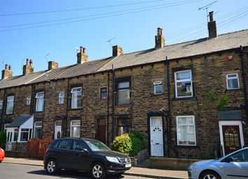 Thumbnail 3 bed terraced house to rent in Peterborough Place, Bradford