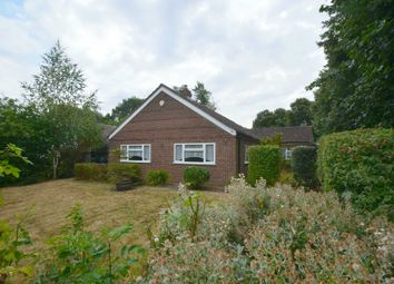Thumbnail 3 bedroom detached bungalow for sale in Drayton Road, Bletchley, Milton Keynes