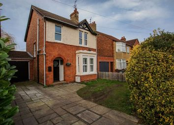 3 bed detached house for sale in Oundle Road, Peterborough, Cambridgeshire. PE2