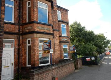 Thumbnail 1 bed property to rent in Station Street, Ilkeston