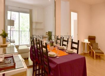 Thumbnail 4 bed apartment for sale in L´Antiga Esquerra De l´Eixample, Barcelona, Spain
