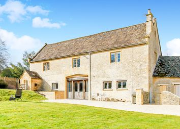 Thumbnail 5 bed barn conversion to rent in Condicote, Gloucestershire