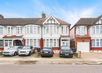 Norfolk Avenue, London N13. 3 bed semi-detached house for sale