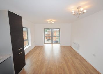 Thumbnail 2 bed flat for sale in Morgan House, York