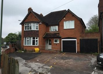 Thumbnail Office to let in Homer Road, Solihull