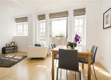 Thumbnail 2 bed flat to rent in Dryden Building, 37 Commercial Road, London