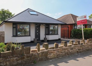 4 bed detached bungalow for sale in Folds Lane, Sheffield S8