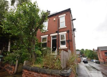 Thumbnail 2 bed terraced house for sale in Wetherby Terrace, Burley, Leeds