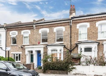 Thumbnail 3 bed terraced house for sale in Chesholm Road, London