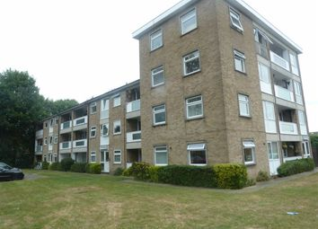 Thumbnail 2 bed flat to rent in Northgate House, Cheshunt, Hertfordshire
