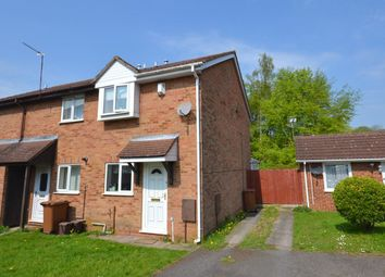 Thumbnail 2 bed semi-detached house to rent in Bradmoor Court, Northampton