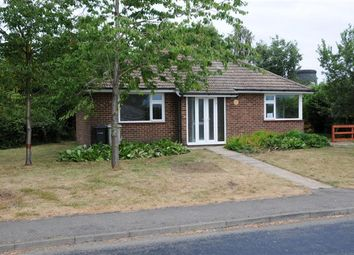 Thumbnail 2 bed detached bungalow for sale in Main Road, Toynton All Saints, Spilsby