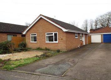 Thumbnail 3 bedroom bungalow for sale in Hellesdon, Norwich, Norfolk